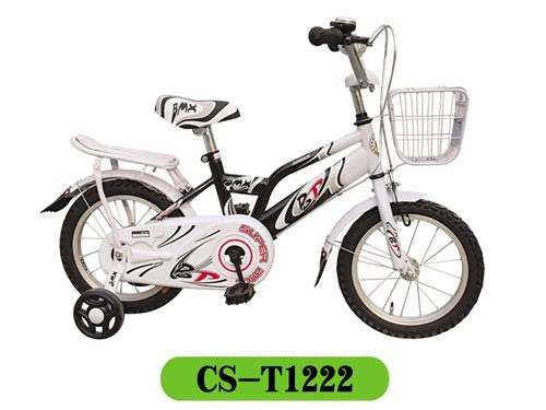 Kids Bike CS-T1222 of High Quality