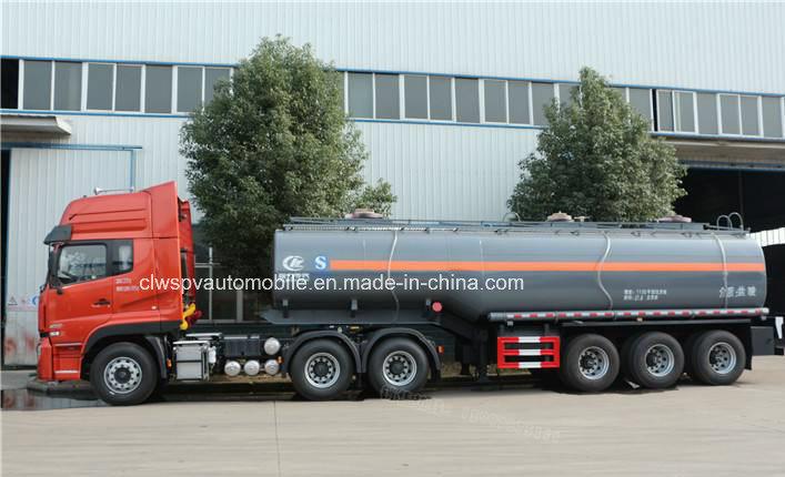50 Tons Heavy Duty Fuel Tanker Truck 50000 Liters Tank Truck Price