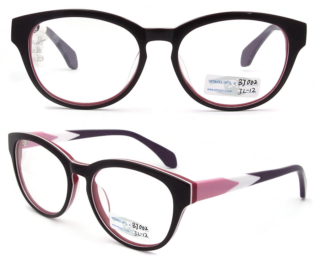 Eyeglasses Frames New Styles : China 2012 Latest Styles Eyeglasses Acetate Sheet for ...