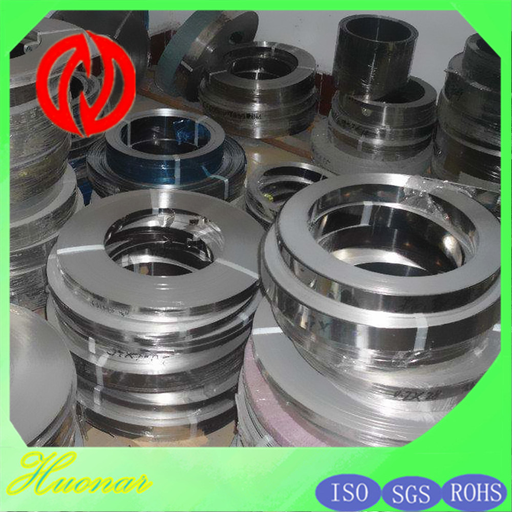 1j116 1j117 1j85 Soft Magnetic Alloy Strip