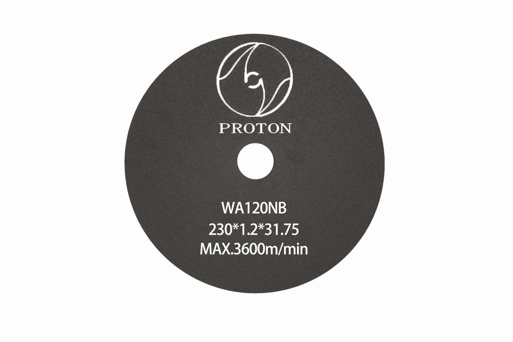 Metallographic Cutting Disc High Quality Cutting Wheel