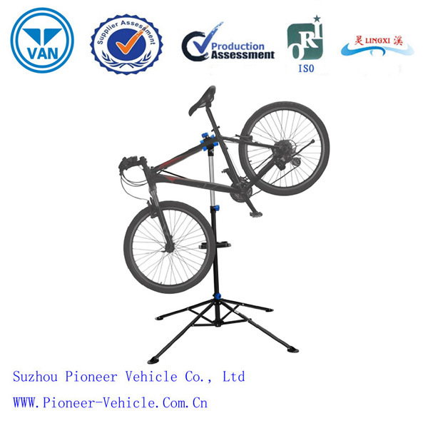 2017 Telescopic Mountain Bike Repair Stand