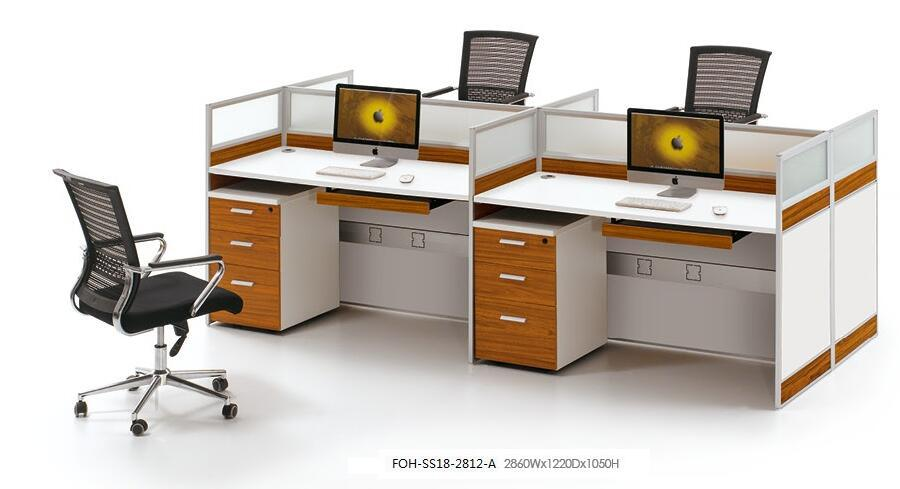 cheap office work station with drawers staff workstations cheap office workstations