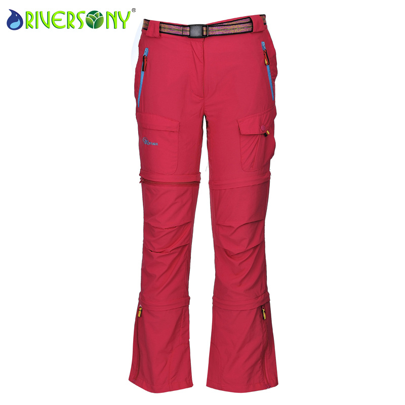 3 Section Trousers
