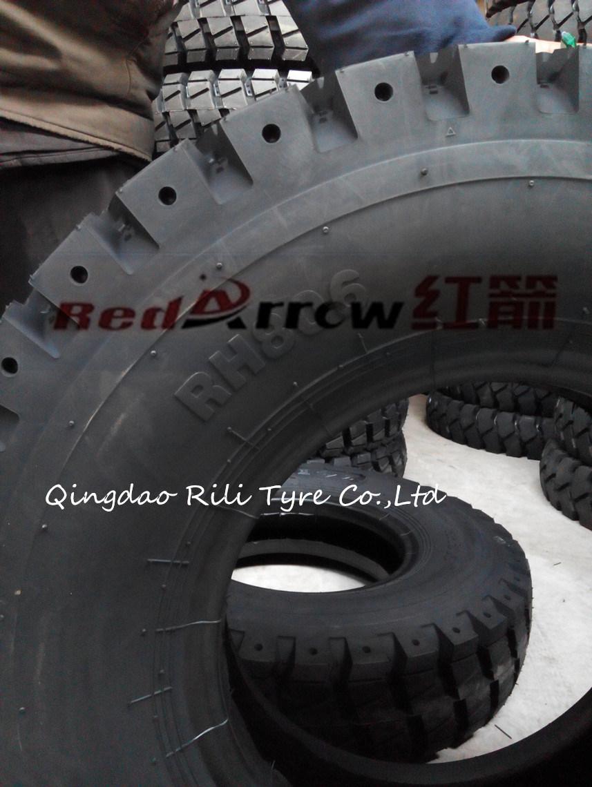Cheap (825-16) Industrial OTR Nylon Bias Mining Tyre