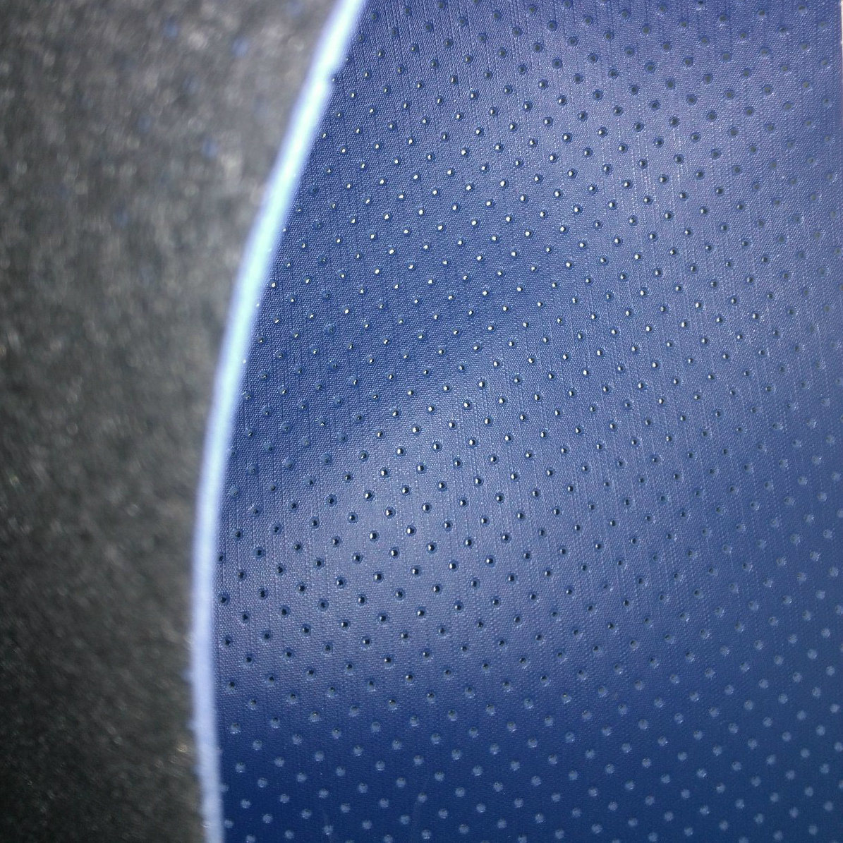 Abrasion Resistant PVC Artificial Leather for Bags, Car Seat