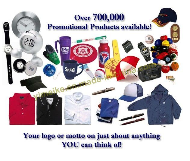 China Promotional Gifts Sourcing Service