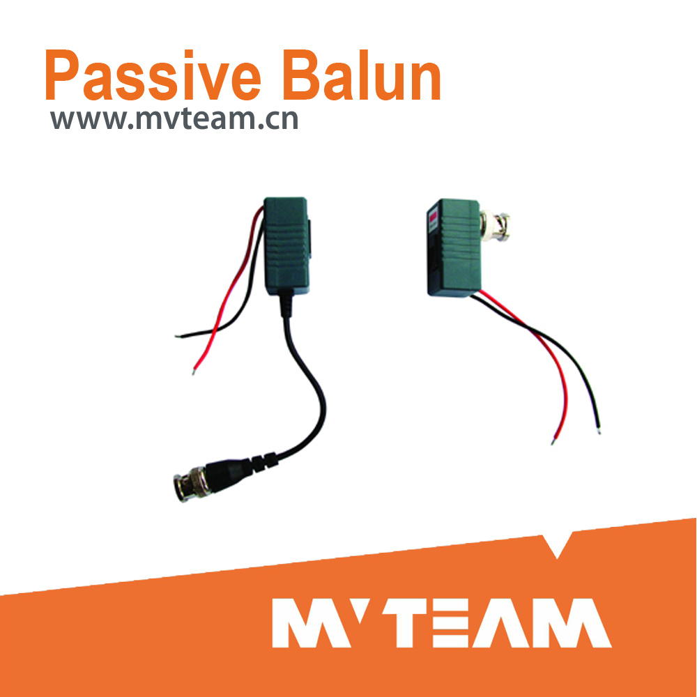 1 Channel UTP Video Balun Without Audio (MVT-213ET/FR)