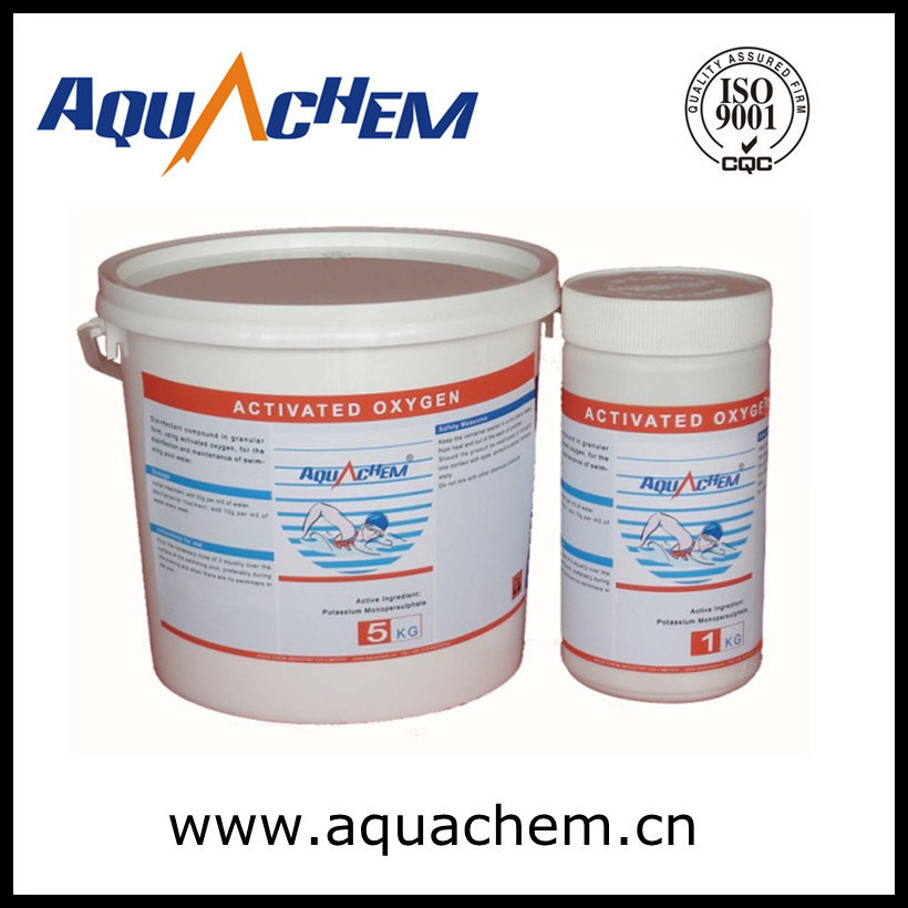 Potassium Monopersulphate, Active Oxygen, Non-Chlorine Shock, Pmps, Potassium Monopersulfate