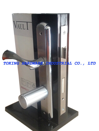 Fingerprint Card Keypassword Smart Inteligent Cylinder (C200-100)