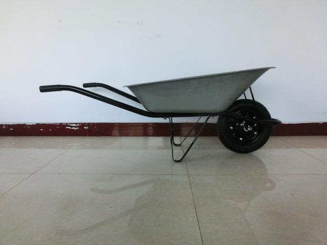 Cheaper Wheelbarrow of Good Quality From Qingdao China.