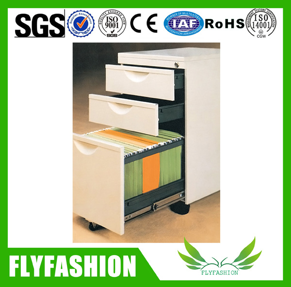 Moving Steel Drawers Filing Cabinets for Sale (ST-10)