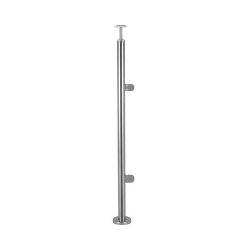 Stainless Steel Post Handrail