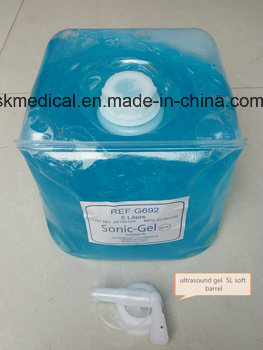 Ultrasound Gel 250ml/5L