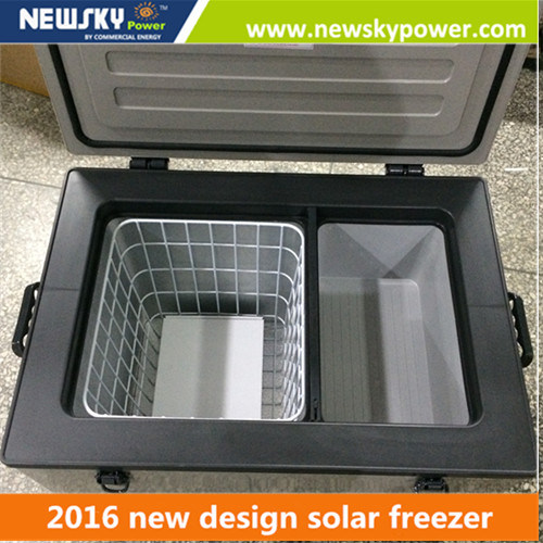 12V Car Mini Portable Freezer Fridge Car Mini Fridge Refrigerator Solar Mini Fridge