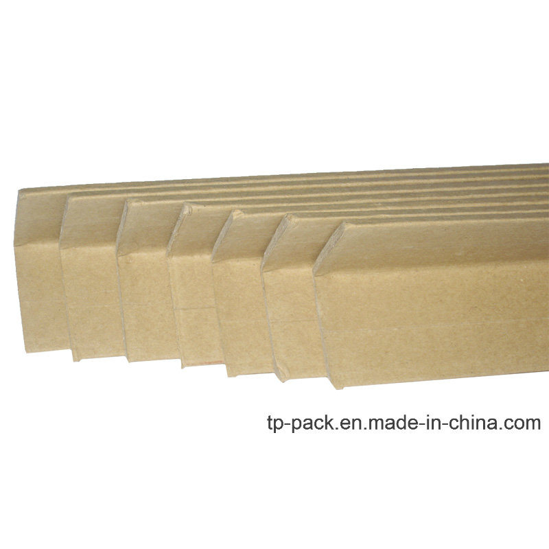 Paper Edge Protector for Carton or Pallet
