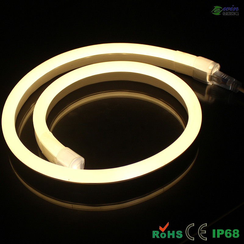 Regular LED Neon Flex with CE RoHS 2years Warranty