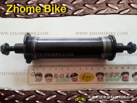 Bicycle Parts/Bottom Bracket/Fat Bike 100mm or 120mm Wide/Bb Spindle/Square Tapered