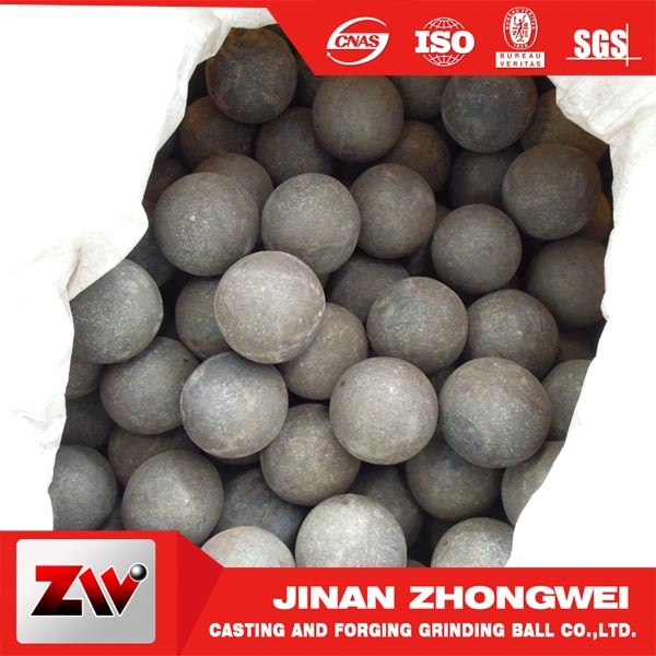 Casting and Forging Grinding Media