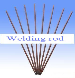 2.5X300mm Low Carbon Steel Welding Rod Aws E7011