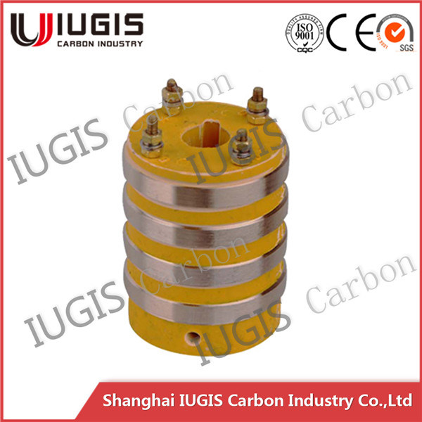 All Kinds of Slip Ring for Electric Swival Door Use