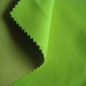 Breatbable and Waterproof Polyester Pongee Fabric (TX-BO025)