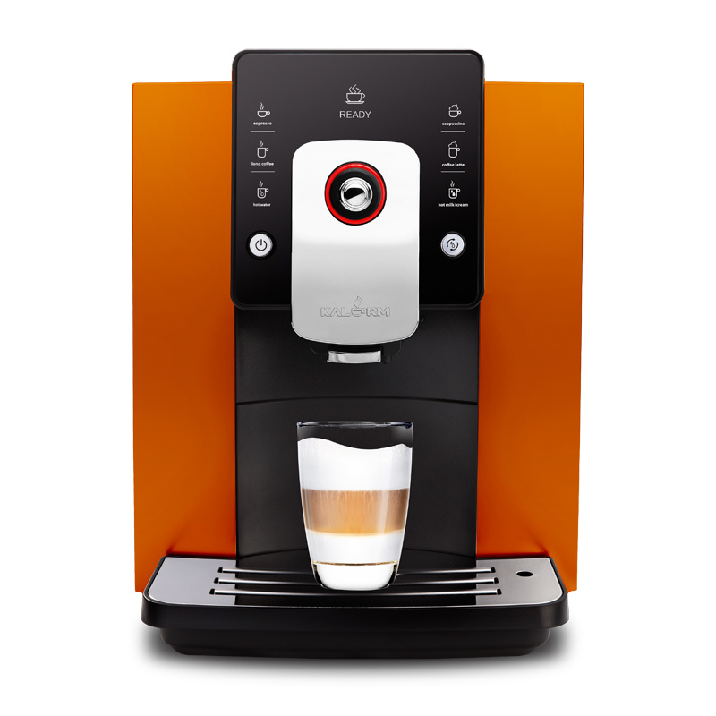 Full Automatic Coffee Maker with Reddot Award (KLM1601)