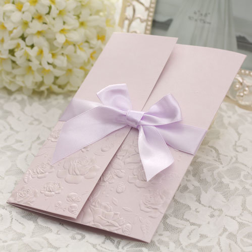 Wedding Invitations From China is beautiful invitations template