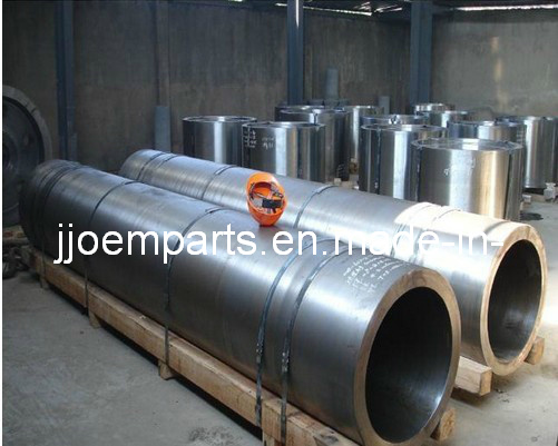 Forged/Forging Steel Cylinders
