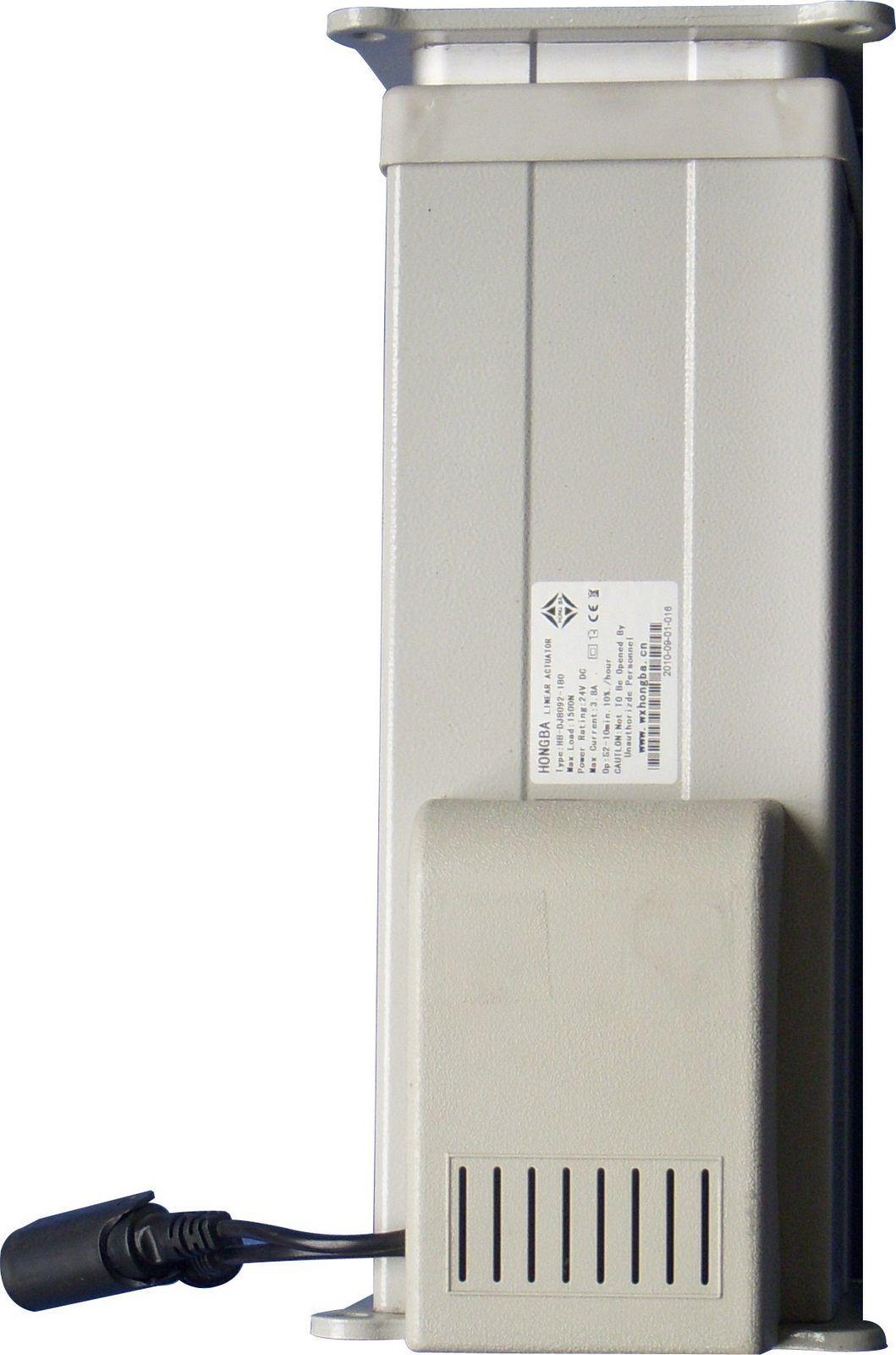 DC 12V 24V Lifting Column Lift Column Medical Lifting Column (DJ8091)