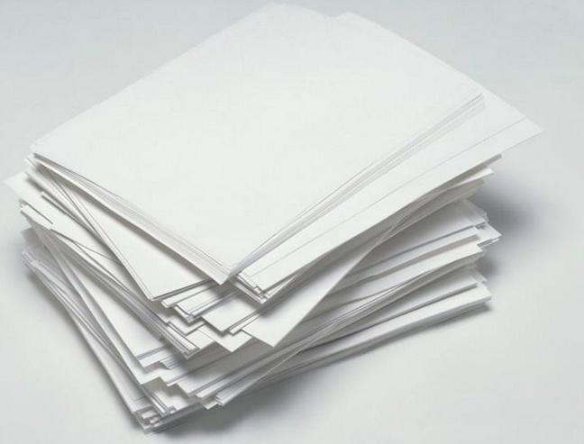 A4 Copy Paper (70/75/80GSM)