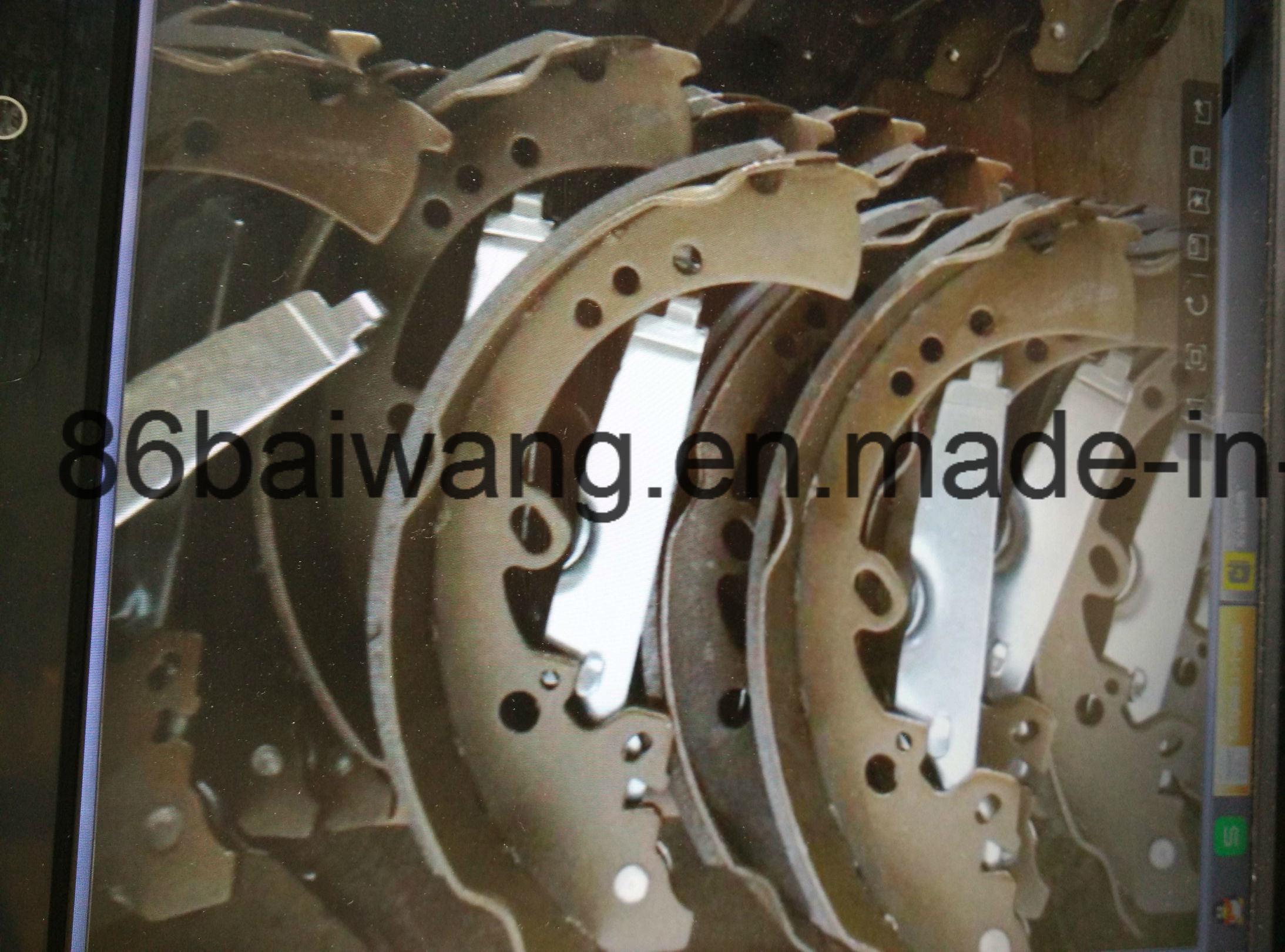 Brake Shoe 04495-Ok120 for Toyota Series