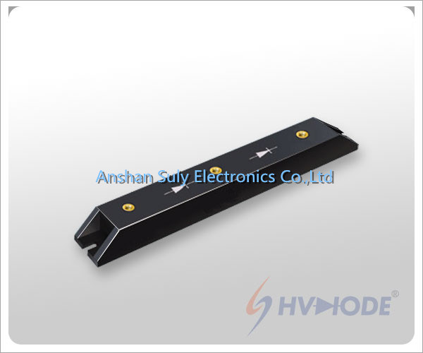 Hv Diode Series High Voltage Rectifier Silicon Block