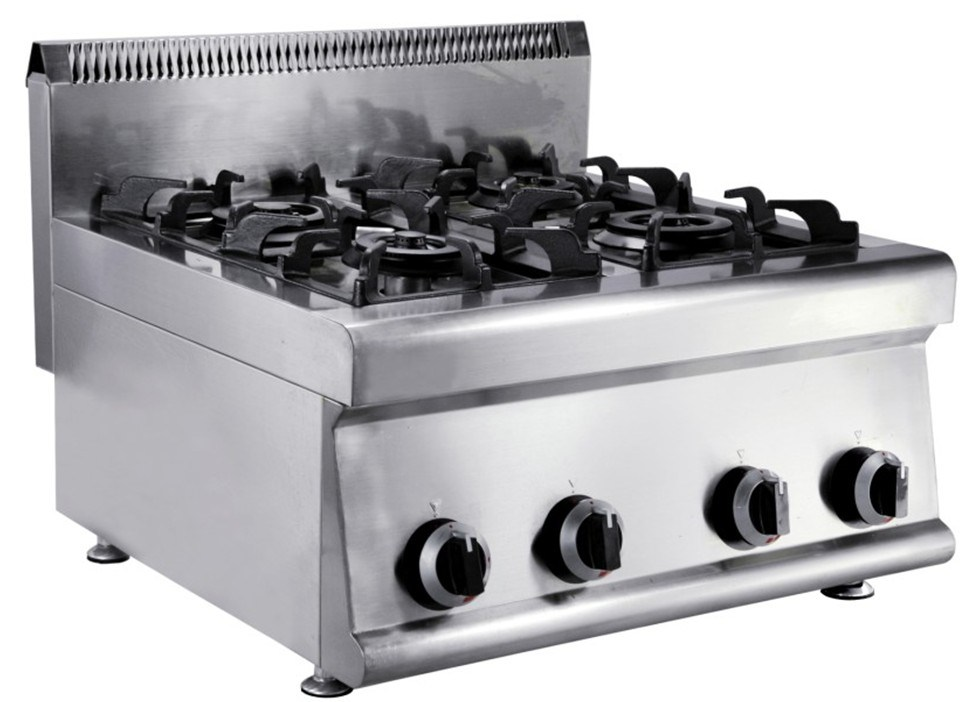 Countertop Gas Stove Price : China Counter-Top 4-Burner Gas Stove Photos & Pictures - Made-in-china ...
