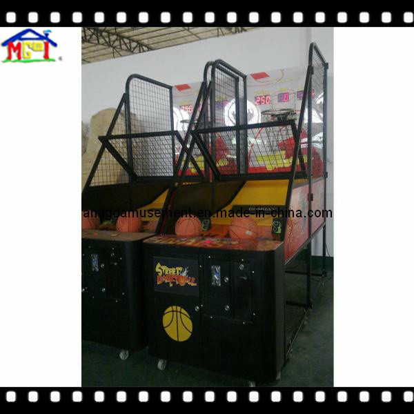 Luxury Basketball Game Machine for Indoor Playground