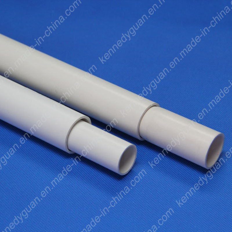 180 Degree Good Bending Conduit Plastic Pipe