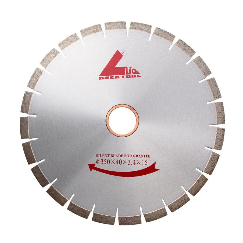 Diamond Tools / Diamond Saw Blade for Natural Stone Cutting