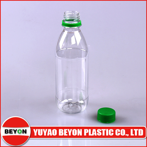 300ml Pet Water Bottle (ZY01-B135)