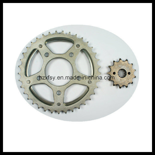 for Honda Motorcycle 37 Teeth Rolling Sprocket