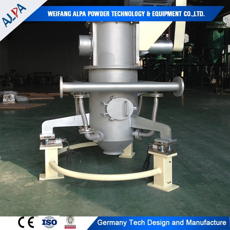 Pigment Grinding Mill 2~45um Pulverizer