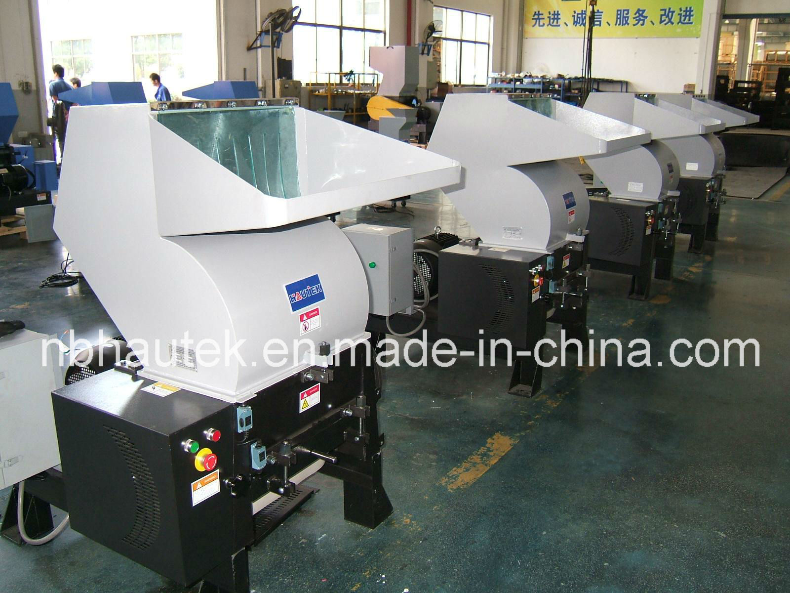 High Quality Powerful Plastic Crusher for Sale