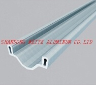 6063 Series Extruded Aluminum Profiles/Aluminium for Windows and Doors