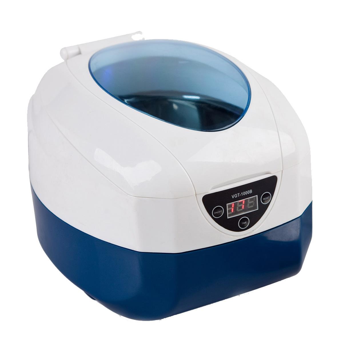 Ultrasonic CD Cleaner 1000B