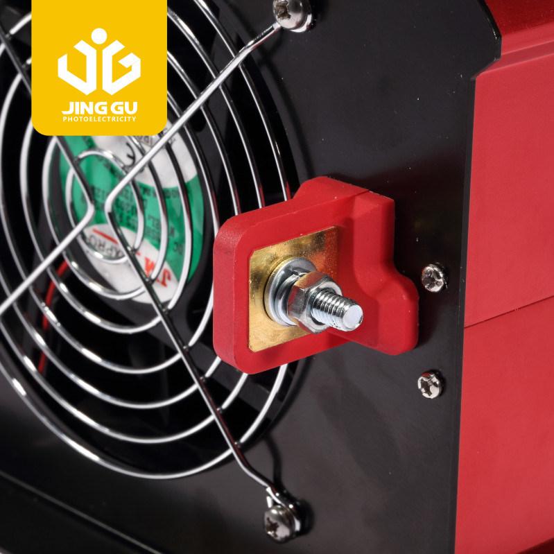 12V/24V/48V DC to AC 3000W Pure Sine Wave Power Inverter for Home Use