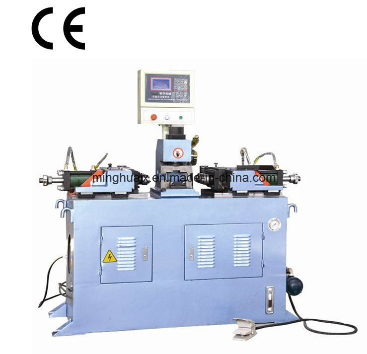 Ce Approved Pipe End Forming Machine TM80nc