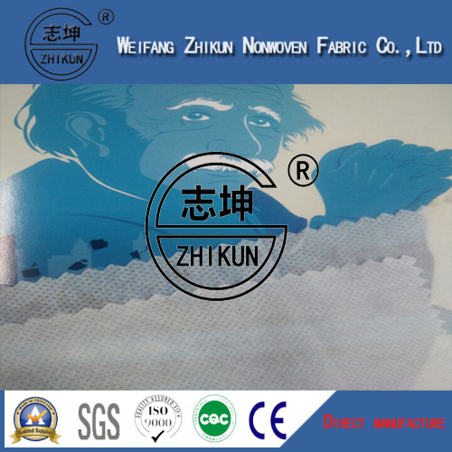 Medical Nonwoven Disposable Hospital Spunlace Fabric