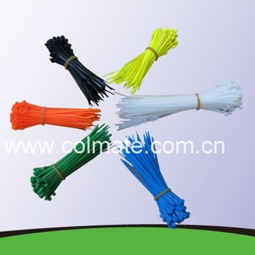 UL Approved Nylon Cable Ties / Nylon Wire Tie