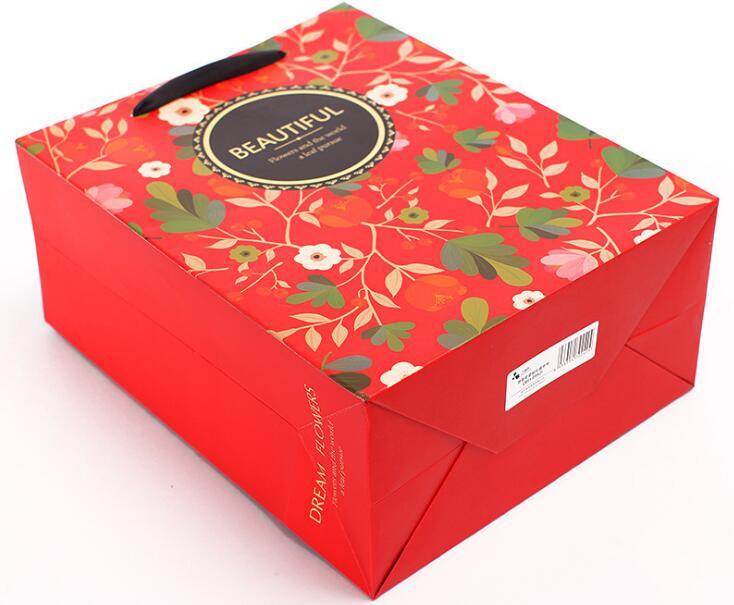Blossom Printing Beautiful Gift Bags