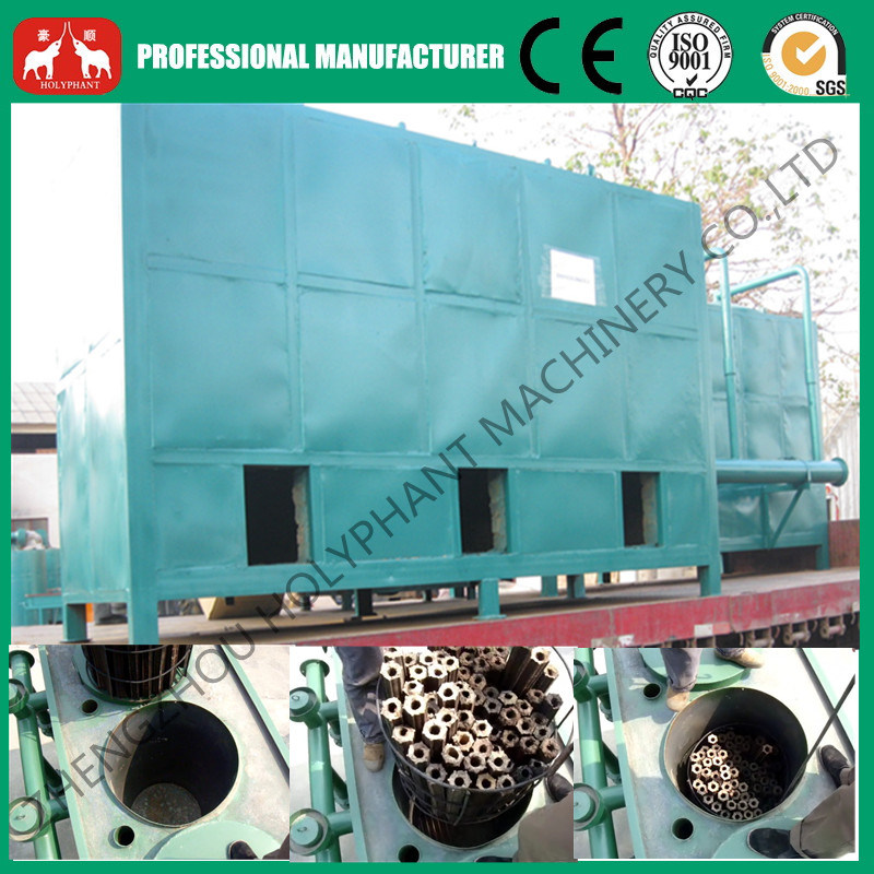 2015 Energy Saving and Environment Protection Carbonization Stove