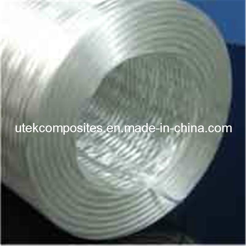 Fiberglass 4800tex Filament Winding Roving for Rebar